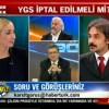 """""""ÖSYM'nin şaibeli sınavları öğrencileri nasıl etkiler?"""" Haber Türk, Karşıt Görüş"""