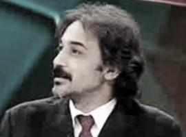 Dr. Agah Aydın Türkiye Psikiyatri Derneği Merkez Yönetim Kurulu Üyesi