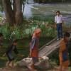 "Düşler – ""Su Değirmeni Köyü"" (Akira Kurosawa's Dreams -1990)"