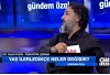 'İnsanın her talebi sevgiyedir' – (CNN Türk-Gündem Özel)