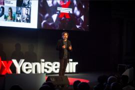 Bizim Bir Düşümüz Var | TEDxYenisehir