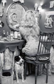 Brigitte Bardot, Mirror